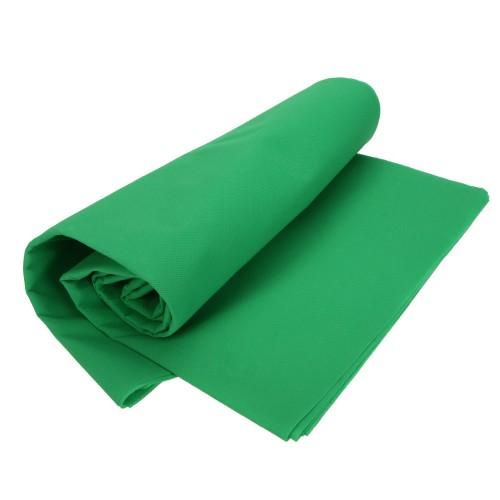 בד רקע ירוק 3#6 מטר