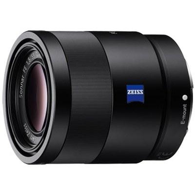 עדשה Sony FE 55mm F1.8 ZA Sonnar T