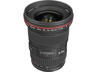 קנון Canon EF 16-35 mm F2.8 L USM