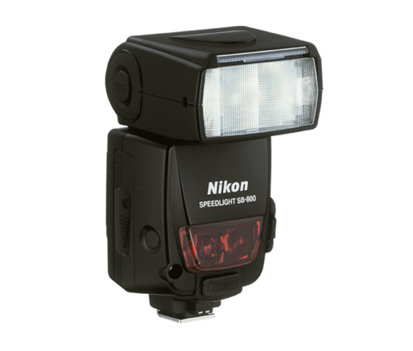 מבזק פלאש למצלמה ניקון   SB800 AF SpeedLight  NIKON