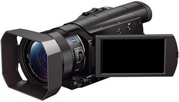 מבצע ציוד וידיאו מושלם=מצלמת וידיאו סוני CX900+חצובה +מקרופון אלחוטי / על המצלמה   מחיר מיוחד לשבוע 1199 1