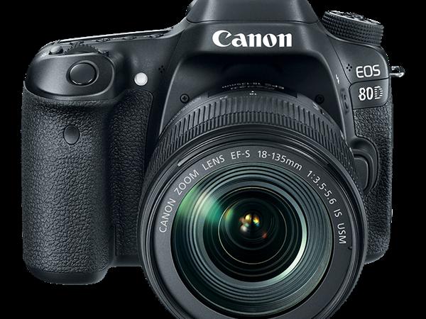 CANON EOS D80 מצלמת קנון גוף בלבד 1