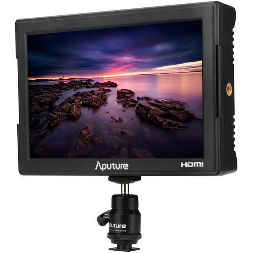 """מוניטור למצלמה להשכרה  Aputure 7"""" VS-5 V-Screen"""