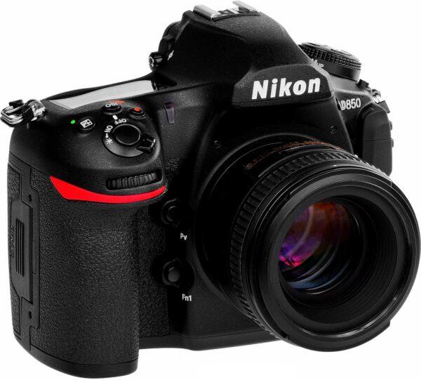 מצלמת  ניקון DSLR  Nikon D850