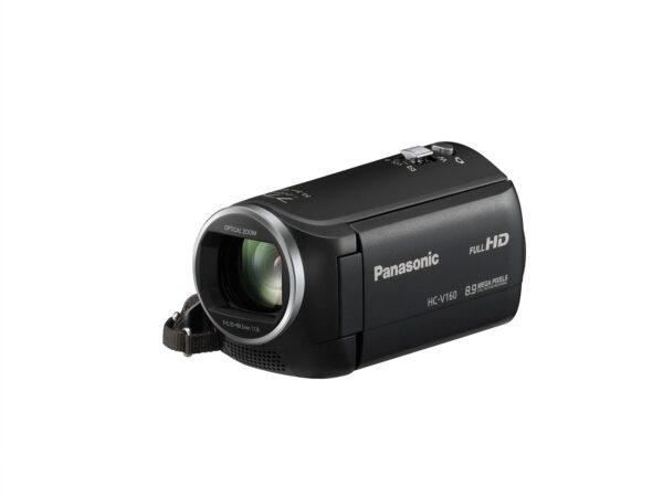 מצלמת וידיאו  פנסוניק V160 במחיר מצחיק