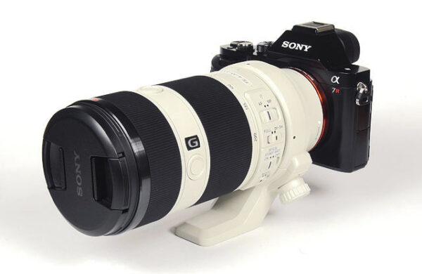 עדשת זום סוני  Sony 70-200mm f/4