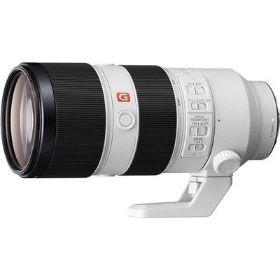 עדשה Sony FE 70-200mm f/2.8 GM OSS 1
