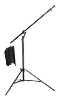 חצובת בום Godox Boom Stand LB02 Light Stand גודוקס