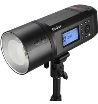 פלאש נייד כולל משדר  GODOX AD600 Pro Witstro All-In-One