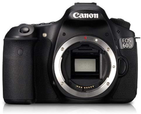 מצלמת קנון  60D גוף בלבד