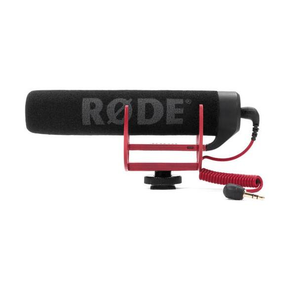 מיקרופון למצלמה RODE